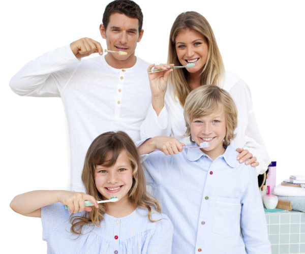 Preparing Kids/Toddler for Dentist Visit