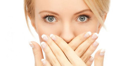 Bad Breath Reason and Cause