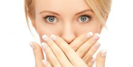 Bad Breath Reason and Cause